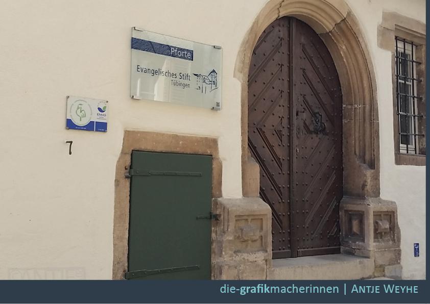 Schildergestaltung Stuttgart