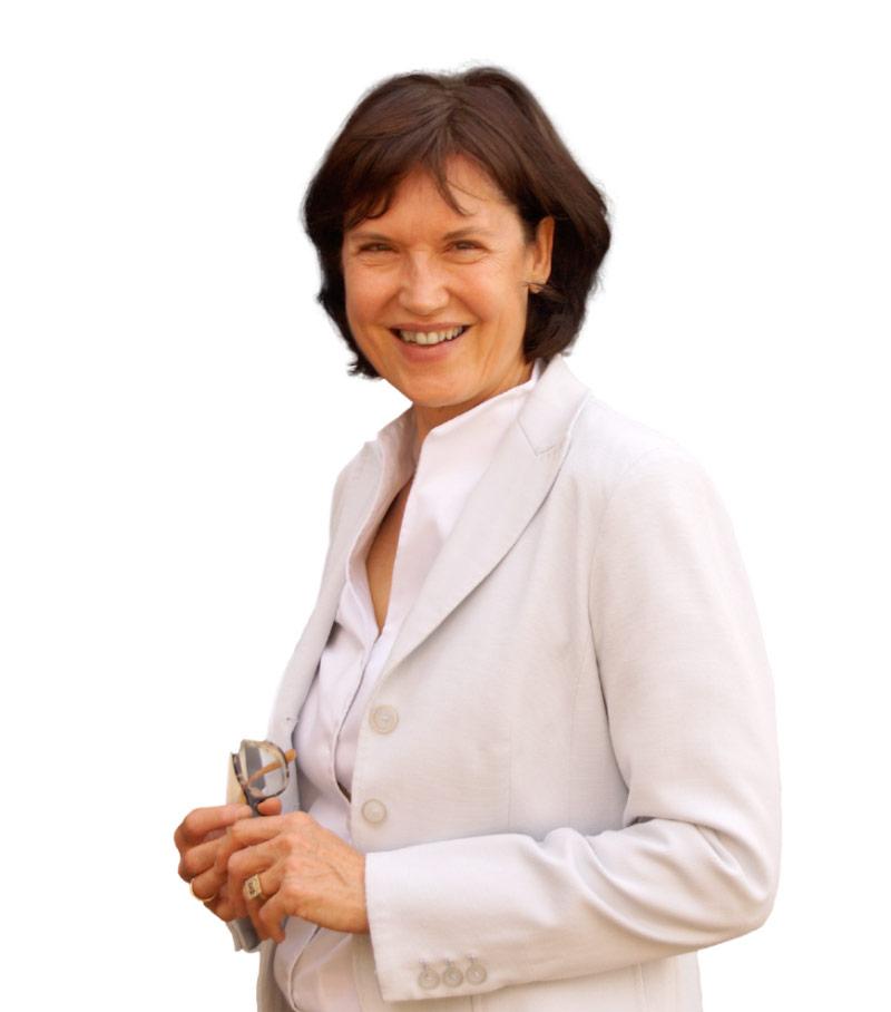 Elke Alberth - Webdesignerin aus Kirchheim Teck