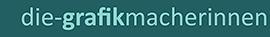 Die Grafikmacherinnen Logo